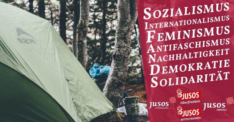 Juso Sommercamp